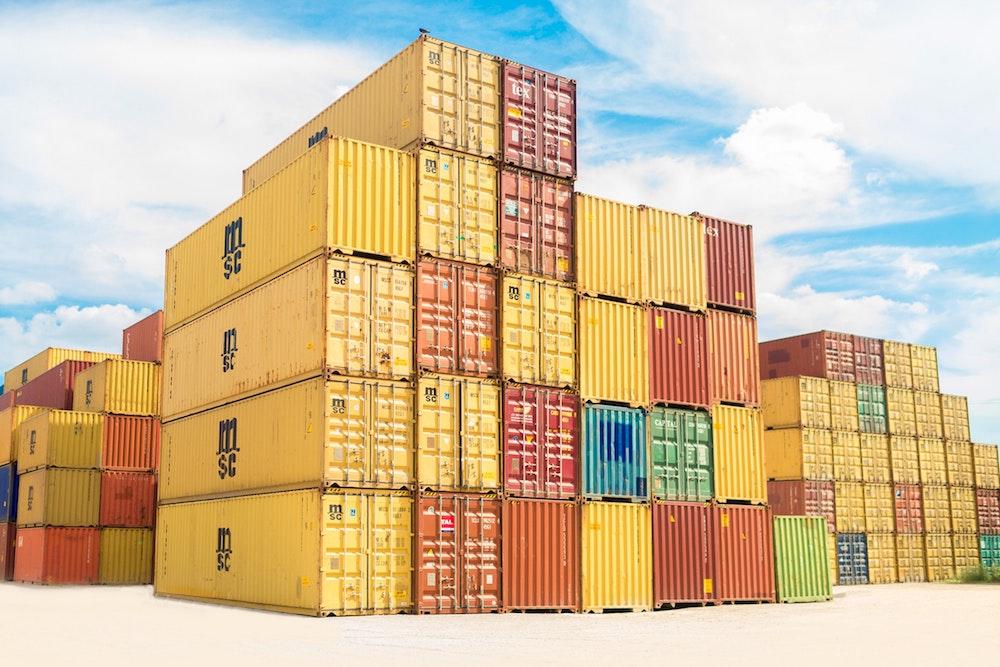 cargo insurance Atlanta GA